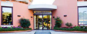 Parco de' Medici Residence-Hotel Tre stelle