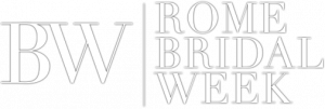 FW | ROME BRIDAL WEEK